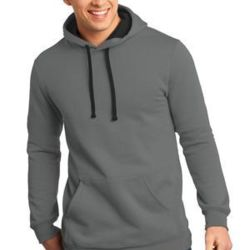 Young Mens The Concert Fleece ® Hoodie Thumbnail