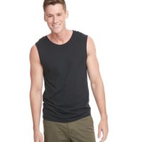 Men's Muscle Tank Thumbnail