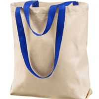Marianne Cotton Canvas Tote Thumbnail