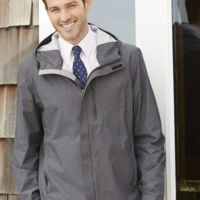 32 Degrees Melange Rain Jacket Thumbnail