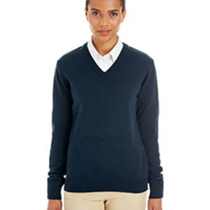 Ladies' Pilbloc™ V-Neck Sweater Thumbnail