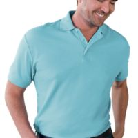Soft Touch Polos-Polo Shirts Thumbnail