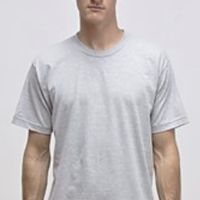 Los Angeles Apparel 20001 - 100% Combed Ring-Spun Cotton T-Shirt Thumbnail