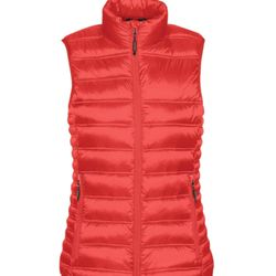 Women's Basecamp Thermal Vest Thumbnail